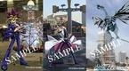 劇場版『遊☆戯☆王』公開記念! 横浜に仮想世界!? ARスタンプラリー開催