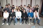 TVアニメ『テラフォーマーズ リベンジ』、放送直前! キャストコメント紹介