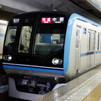 UQ、東京メトロ駅構内でWiMAX 2+サービスを提供 - 高田馬場や新中野など
