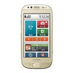 ドコモ、「らくらくスマートフォン」3機種ソフト更新 - ドコモメールに対応