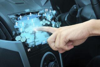 米MSとトヨタ自動車、自動車ビッグデータ活用「Toyota Connected, Inc」