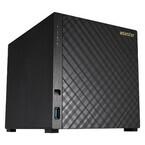 ASUSTOR、デュアルコアCPUと2GBのメモリを搭載する2ベイ/4ベイNASケース
