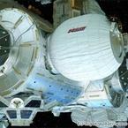 「宇宙ホテル」は実現するか - 空気で膨らむ宇宙ステーションの試験始まる
