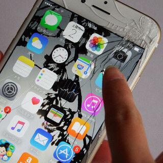 どうしてiPhoneはガラスが割れても操作できるの? - いまさら聞けないiPhoneのなぜ