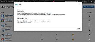 米MS、クラウドアプリ監視サービス「Microsoft Cloud App Security」を開始