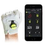 ゴルフと野球のスイングを解析する3Dセンサー