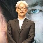 坂本龍一、『レヴェナント』完成版にうれしい驚き「音楽がでかい!」