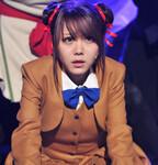 田中れいな、初主演ミュージカルで女子高生役「『イエーイ!』な感じで行く」