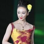 神田うの、圧倒的オーラで観客魅了! 夫の助言で「モデル復活しました」