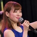 渡辺美優紀、NMB48卒業を発表「すごく幸せでした」【コメント全文】