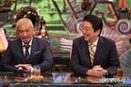『ワイドナショー』に安倍首相登場! 松本人志・指原莉乃らとニュースを語る