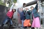 「めちゃイケ温泉」箱根に7月オープン! 番組20周年企画でE村Pが発案