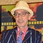 テリー伊藤、被災者にエール「凛として人間らしく生きてほしい」