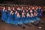 欅坂46の平手友梨奈「皆さんに感謝しながら坂を上っていきたい!」