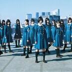 欅坂46、今夜『Mステ』初出演! 平手友梨奈「元気や勇気を届けたい」