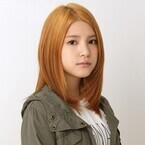 川島海荷、人生初の金髪で気合の出演 -『朝が来る』共演にココリコ田中らも