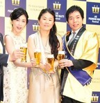 竹内結子、今田耕司からの提案に「楽しい夫婦の設定になりそう!」
