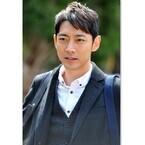 小泉孝太郎『朝比奈耕作シリーズ』で主演「目に見えない力も支えてくれた」