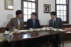 三浦友和、妻・百恵さんとの秘話を告白 - 安住アナが佐藤浩市と共に直撃