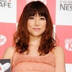 hitomi、第3子妊娠「優しい気持ちで過ごしてゆけたら」- 今秋出産予定
