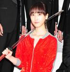 松井玲奈、『幕末純情伝』の9代目沖田総司役「プレッシャーはないです」