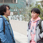 森田剛、主演映画の演技が試写で話題に - 「稀有な俳優」「素晴らしすぎ」