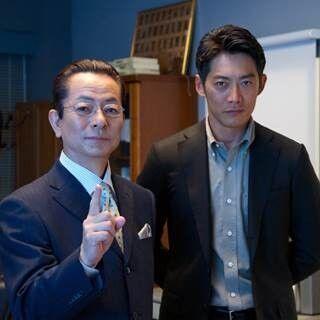 『相棒』次回作も水谷豊&反町隆史 - 10月から新シリーズ、劇場版2017年公開