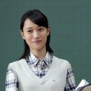 戸田恵梨香、松田龍平主演作で先生役初挑戦!「女の子っぽくて恥ずかしい」