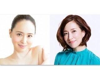 松田聖子、真矢ミキと初対談!『ザ・ベストテン』秘蔵映像も公開