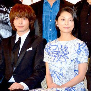 小池栄子、生田斗真&らと三角関係の役柄 - 打ち上げで「撮られないように」