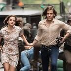 エマ・ワトソン、恋人を救うため拷問施設潜入! 主演新作『コロニア』9月公開