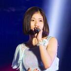 松岡茉優、主演ドラマでのモー娘。姿公開! 5月卒業の鈴木香音も出演