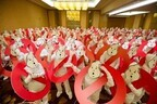 『ゴーストバスターズ』仮装ファン263人集結でギネス記録達成