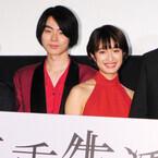 門脇麦、菅田将暉とのシーンは「非常に悶々としていました」