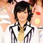 NMB48山本彩、みるきーの分も総選挙で結果を「てっぺんとったんで!」
