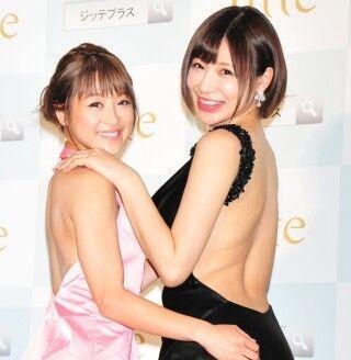 鈴木奈々、辞職願を提出した舛添知事に「ムカついていたのでうれしい!」