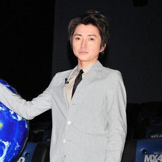 藤原竜也、第一子誕生をファンに報告 - 「守るべき家族が増えた」