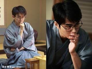 東出昌大、映画『聖の青春』で羽生善治役! 役作りと本物メガネで「瓜二つ」