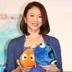 田中雅美、リオ五輪は萩野公介選手に注目「『ドリー』の魚のように速い」