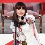 小嶋陽菜、AKB48を