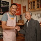 渡辺謙、山田太一脚本は「マジック!」- 大震災で心に傷を受けた男を熱演