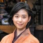 森川葵、『花戦さ』で天才絵師役! 初共演の野村萬斎「不思議な色気」と称賛