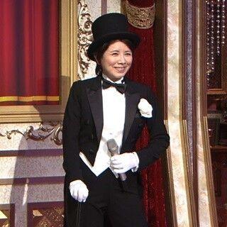 森昌子、美空ひばりの子役時代モノマネをテレビ初披露 - 徳光和夫も絶賛