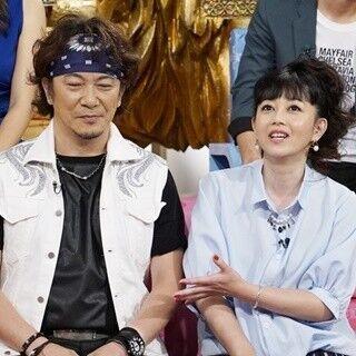 浅香唯&西川貴博、交際当時に受けた衝撃取材「服を脱いでカメラ出して…」