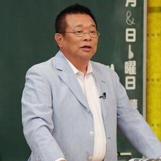 島田洋七、思いつきの性格でしくじり体験「コンビ解散6回」「副業失敗8回」