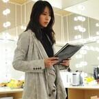 戸田恵梨香演じるミサミサの新写真公開! 再びデスノート片手に争奪戦参加か
