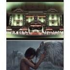 洋画史上初!『ジャングル・ブック』ジャパンプレミア、歌舞伎座で開催