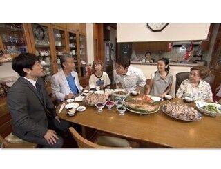 林家三平&国分佐智子夫妻、今夜の『ぴったんこ』SPで重大発表