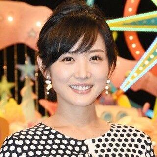 高島彩、産後1カ月で仕事復帰「3人目・4人目も行ってみたい気持ちあります」