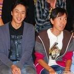 チュート徳井、相方・福田のプロポーズを暴露「奥さんもポロポロ泣いて…」